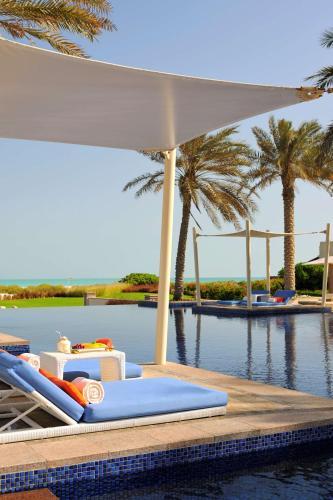 Park Hyatt Abu Dhabi Hotel and Villas photo 42