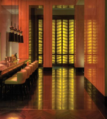 Park Hyatt Abu Dhabi Hotel and Villas photo 43