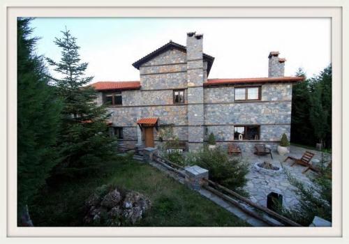 Villa Hebe