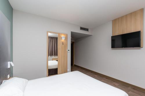 HOTEL B&B METZ NORD - WOIPPY