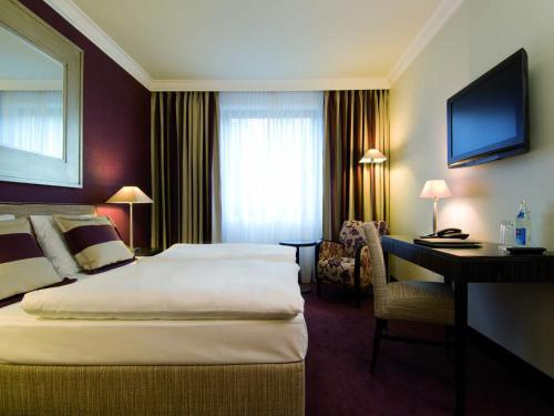 Best Western Hotel Hamburg International photo 14