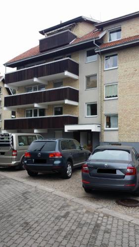 Apartamentai Ievos Kalne, Juodkrantė