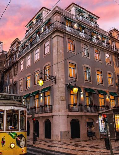 Villa Baixa - Lisbon Luxury Apartments