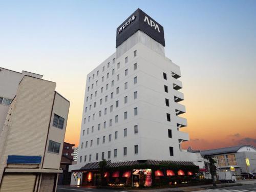 obrázek - APA Hotel Hamamatsu Eki Minami