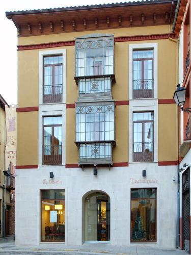 Hotel El RincГіn del Conde
