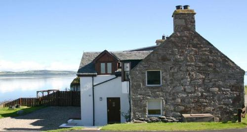 Beach Cottage B&B,Inverness