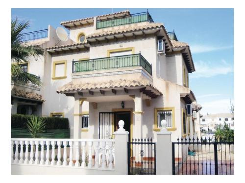 Holiday home Orihuela Costa Urb