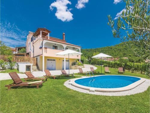 Holiday home Pagubice Croatia