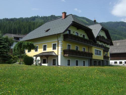 Ferienwohnungen Trattner - Apartment mit 1 Schlafzimmer