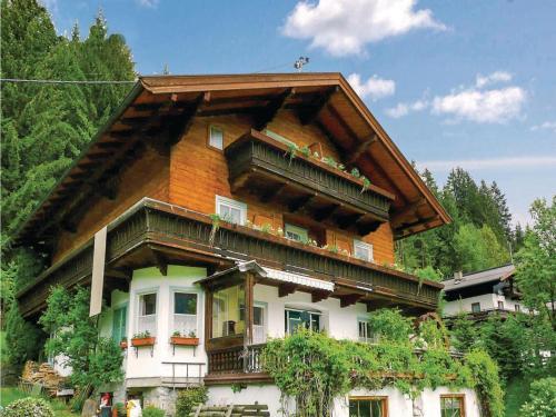 Holiday home Rosental, Neukirchen am Großvenediger