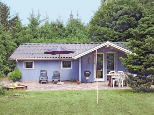 Holiday home Skikkild Bjerge Toftlund IX