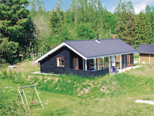 Holiday home Midtparken Toftlund III