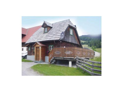 Holiday home Mitterdorf