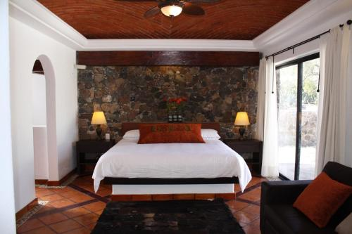Hotel Villa Mexicana Golf & Equestrian Resort