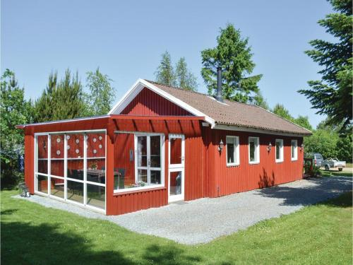 Holiday home Skikkild Bjerge Toftlund XI