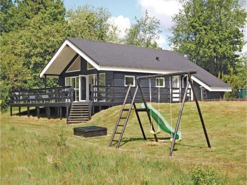 Holiday home Midtparken Toftlund IX