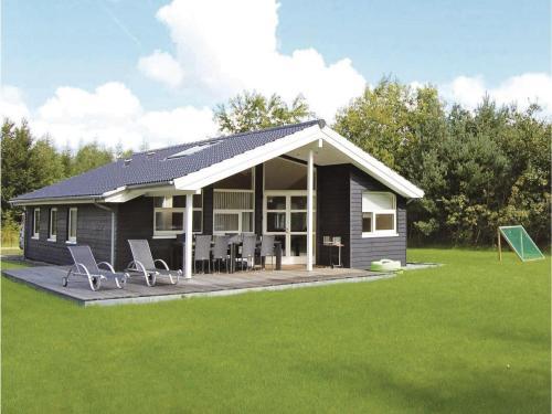 Holiday home Sydmarken Toftlund II