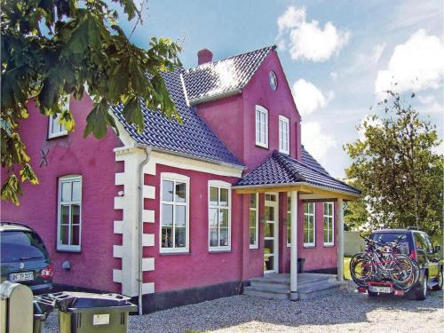 Holiday home Strandvej Bredebro I