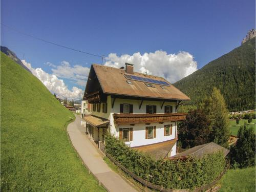 Apartment Franz Senn Weg IV