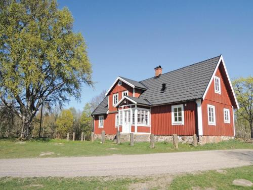 Holiday home Stora Bökön L-945