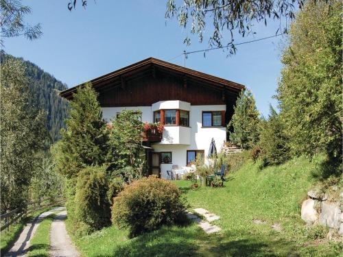 Apartment Niederhof II