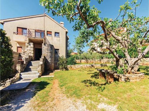 Apartment Medulin Regi