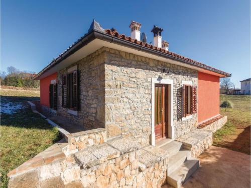 Studio Holiday Home in Nedescina