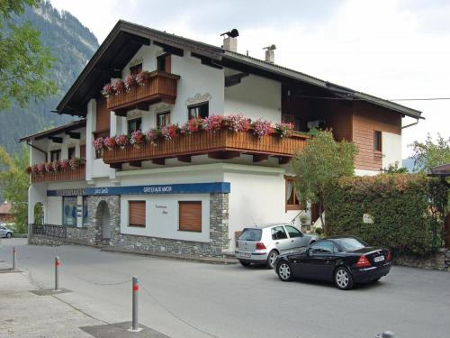 Apartment Ahornstrasse III