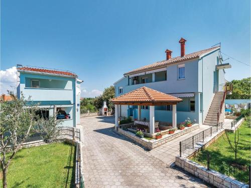Holiday Home Pula with Fireplace XI