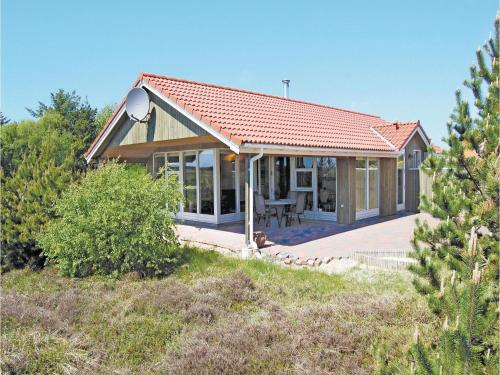 Holiday home Spanggårdsvej Thisted X