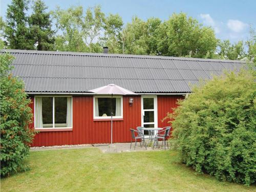One-Bedroom Holiday Home in Bredebro