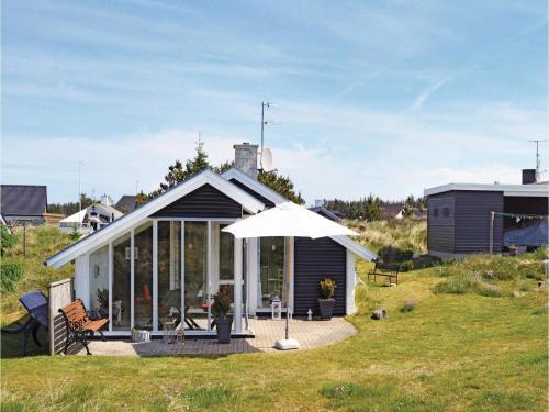 Holiday home Grårisvej Thisted V