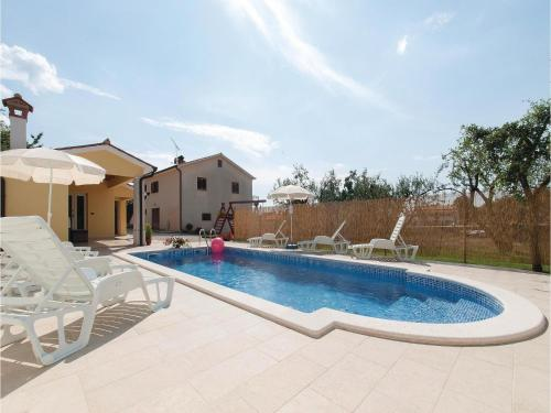 Holiday home Ferenci VI