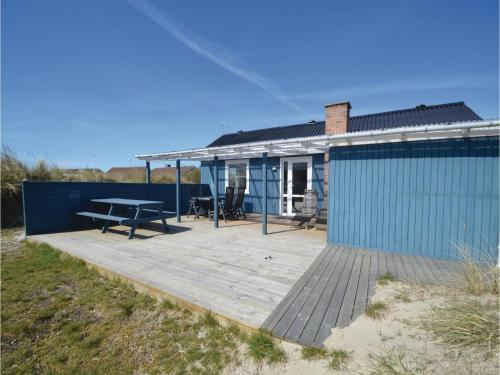 Holiday home Fiskervej Thisted VI