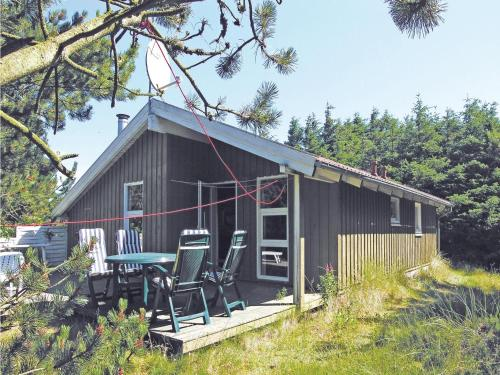 Holiday home Muslingevej Thisted I