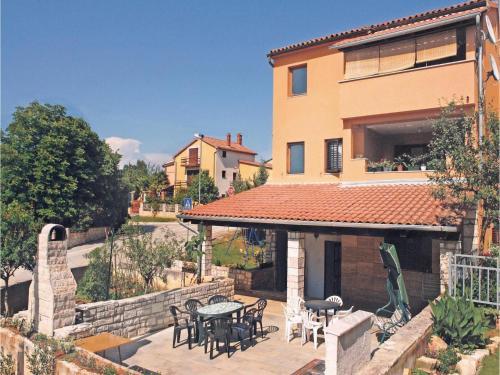 Apartment Puntizela Cr
