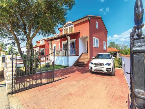 Holiday home Santa Marina I