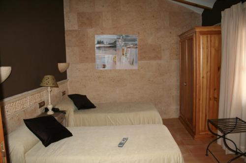 Double Room Hotel Casa Babel 5