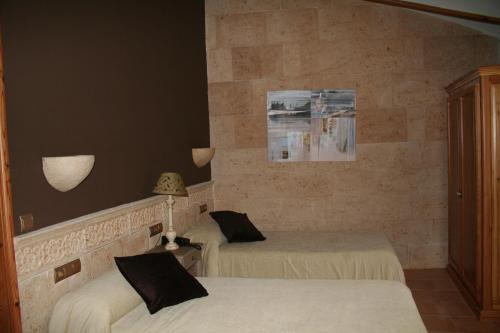 Double Room Hotel Casa Babel 4
