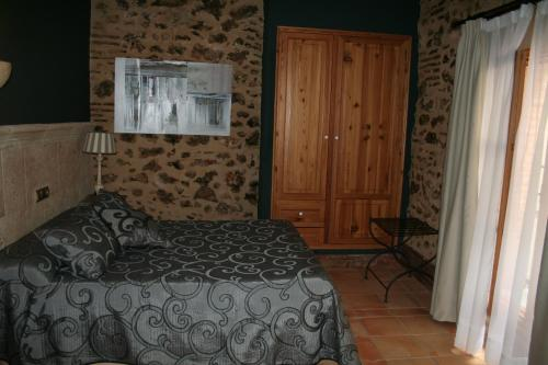 Double Room Hotel Casa Babel 3