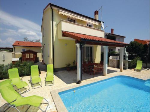 Holiday home Novaki II