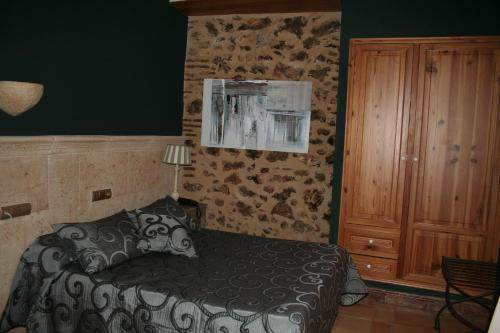 Double Room Hotel Casa Babel 1