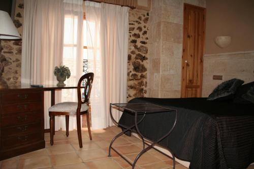 Mini Suite - single occupancy Hotel Casa Babel 1