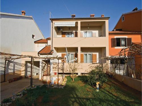 Apartment Pula Viovica