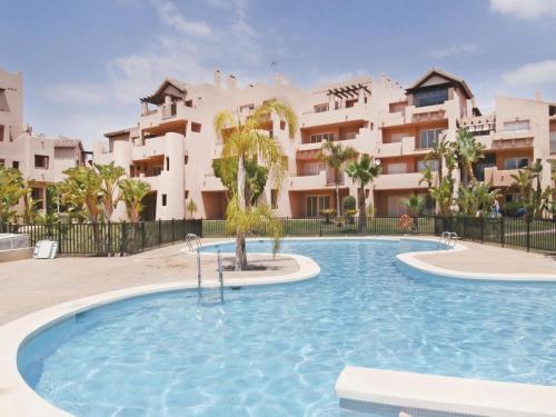 Apartment Murcia 33