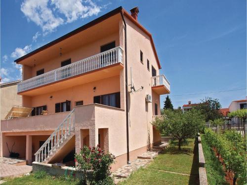Apartment Balizerka IV