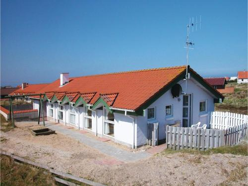 Holiday home Klitstien Thisted X