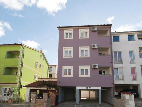 Apartment Pula Crnjina III