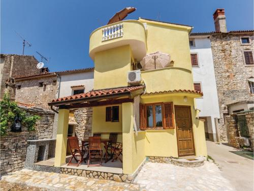 Apartment Galizana *IV *