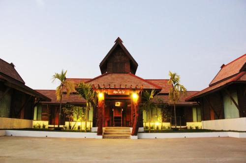 Гостевой дом Huan Pak Jai, Нан